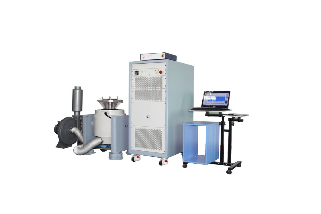 Battery Electromagnetic Vibration Test Bench for Vibration Test for UL 2054 UN 38.3 IEC62133